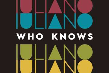 """Luliano Releases First Single From His Coming EP, Titled """"Who Knows"""""""
