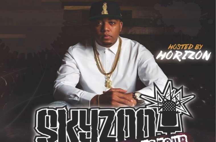 Skyzoo 'In Celebration Of Us' Northwest Tour   Spokane, Seattle, + More!