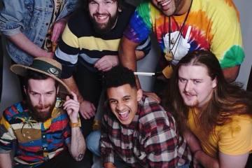 Respect My Region Presents: Marshall Law Band At Spokane's Hoopfest