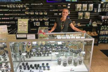 Morgan From Belmar Talks About Why She Likes TreeHawk Farms