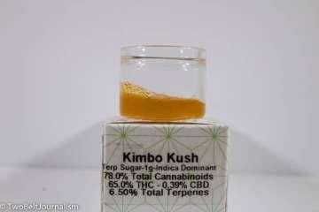 Kimbo Kush