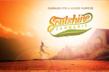 Soulshine Cannabis Strains Are Grown In A Conscious Way