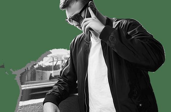 RMR x Wavestation Present: Johnny Drama At DayDream Fest 6/19