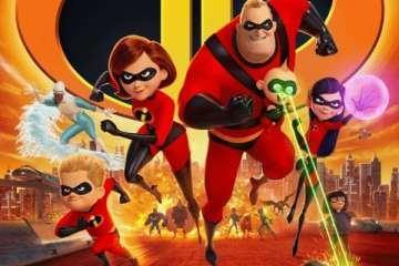 The Incredibles 2- Joint Parenting Review