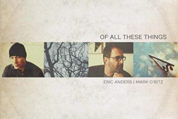 Eric Anders & Mark O'Bitz