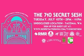 710 secret sesh