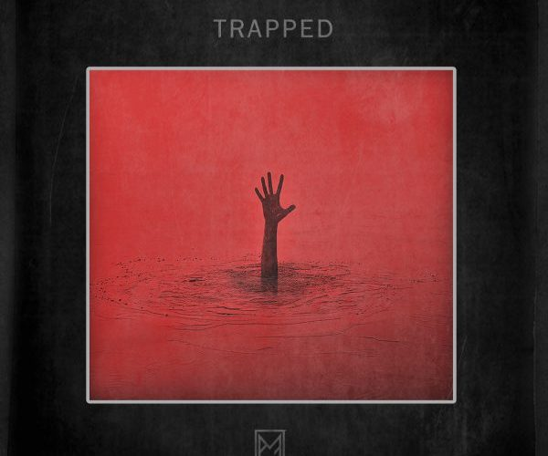 "Seattle-Based Duo AMF Drops New Song ""Trapped"""