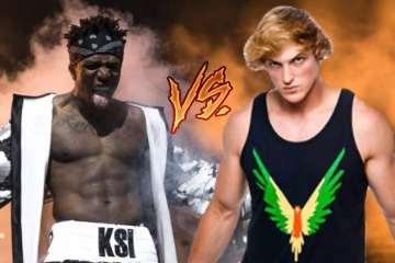 logan paul vs ksi youtube boxing