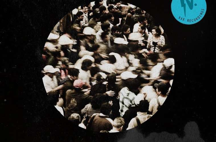 "10Deep Exclusive Single Release: Travis Thompson ""Mobbin"" Feat. Laza"