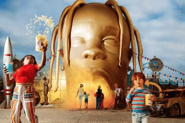 Travis Scott ASTROWORLD Review: Was It Worth The Wait?