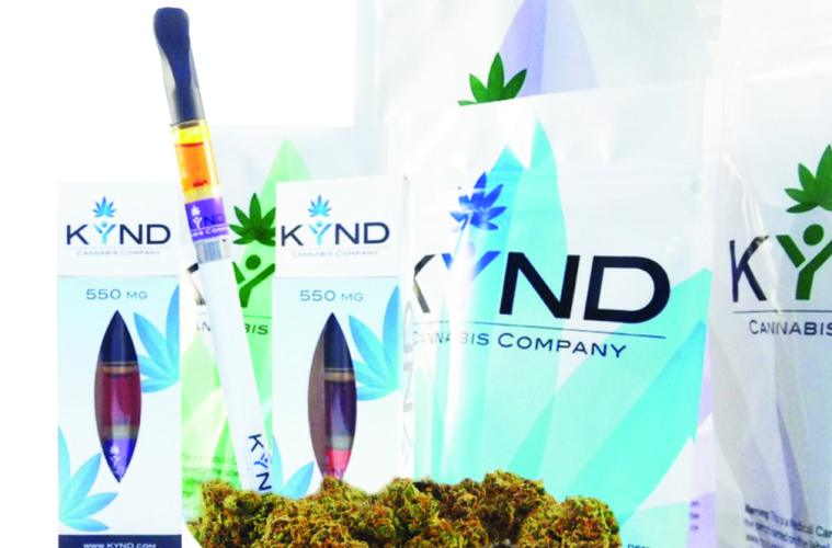 KYND Is A Top Recreational And Medical Cannabis Producer In Nevada