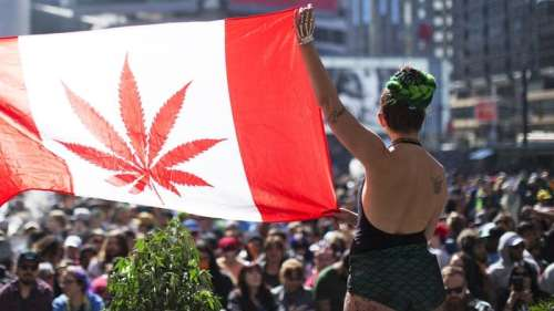 Crossing The US/Canada Border: A Guide For Cannabis Consumers