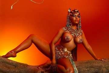 Nicki Minaj Drops Her Highly Anticipated Album Queen