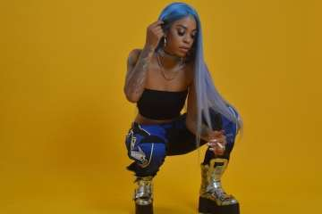 """Rico Nasty Spits Fire On New Song Titled """"Wanna Do"""""""