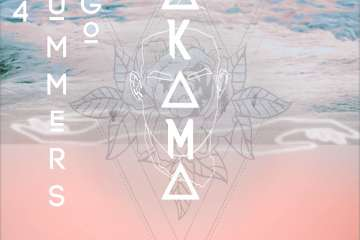 "RMR Interviews Akama | ""24 Summers Ago"" EP - Insight Into a Vision"