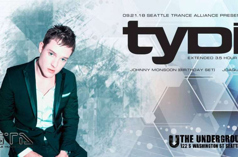 STA Hosts tyDi