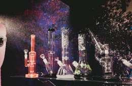 Find What You Need With Hippie Chic Glass