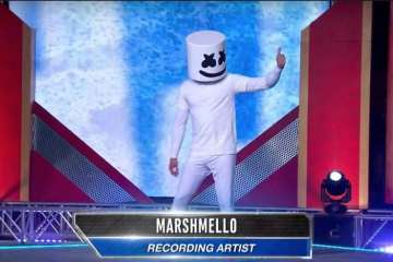 Did Marshmello Actually Compete on American Ninja Warrior?