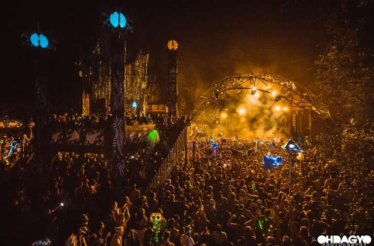 Shambhala Music Festival Shares 2018 Aftermovie Plus Tickets Now On Sale For 2019 (Photo By: OhDagYo Photography)