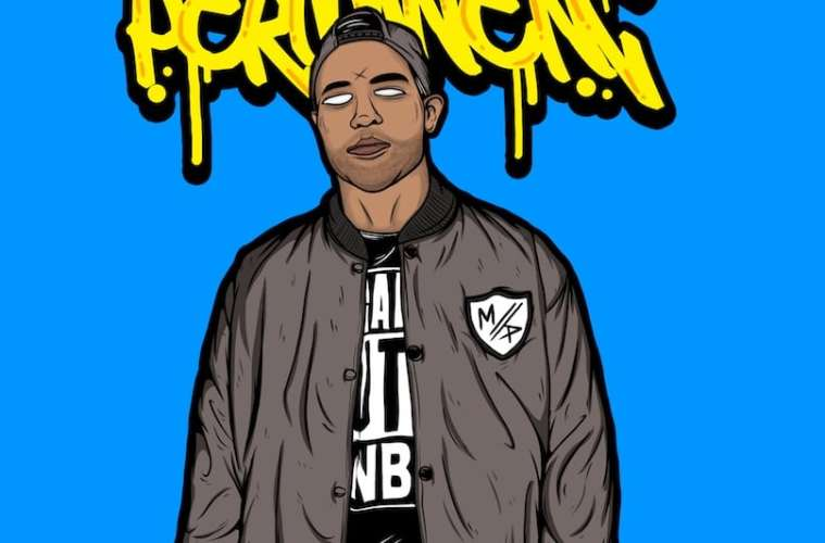 """Gifted Youngstaz Delivers Classic Seattle Hip-Hop On """"Mike Permanent"""""""