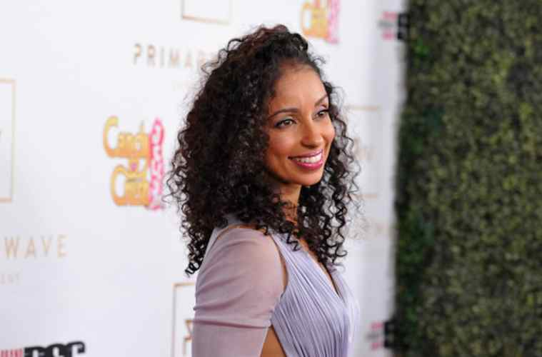 """R&B Singer Mýa Is Back With """"G.M.O"""" Featuring Tink"""