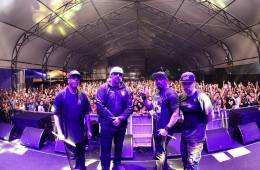 Cypress Hill Drops Documentary & Goes On Tour With Hollywood Undead