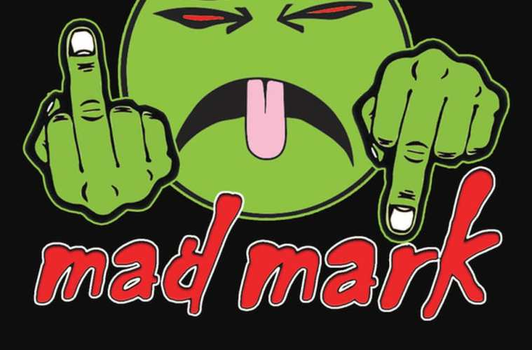 Dabhoween: Mad Mark Farms Concentrates
