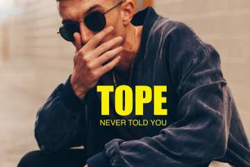Local Music Spotlight: New Music From TOPE, Kaystaq, and Free5ive!