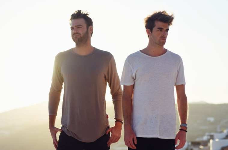 "The Chainsmokers Return to Their Classic Sound With ""Beach House"""