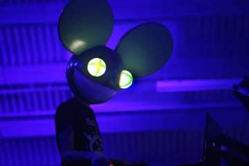 Deadmau5 Updates Fans on Mental Health Treatment, Tour Schedule