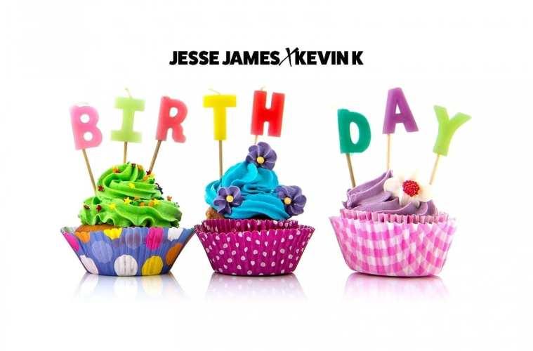 Local Music Spotlight: New Music From Jesse James, Keasha Beard, And More!