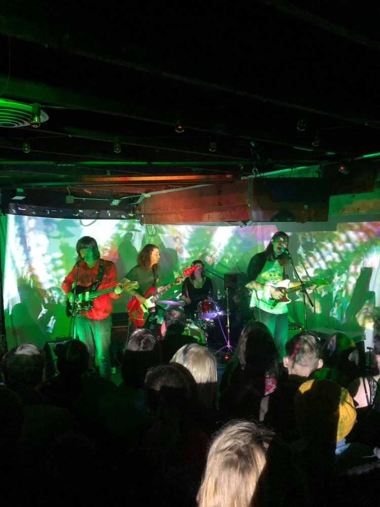 6th Annual Freakout Festival In Ballard Showcased Talent From All Over