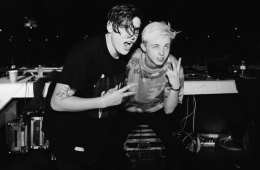 """Audien and Arty Drop Trance-Pop Collaborative Track """"Never Letting Go"""""""