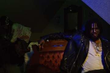 "Raz Simone Music Video ""Family Films"" Is Haunting Poetry"