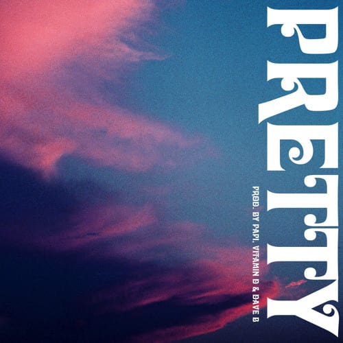"""Dave B Drops First Single """"Pretty"""" From Forthcoming Album Bleu"""