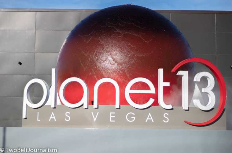 Learn More About The Las Vegas Cannabis Super Store - Planet 13