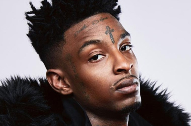 Check Out New Music From 21 Savage, 6LACK, The-Dream, And More