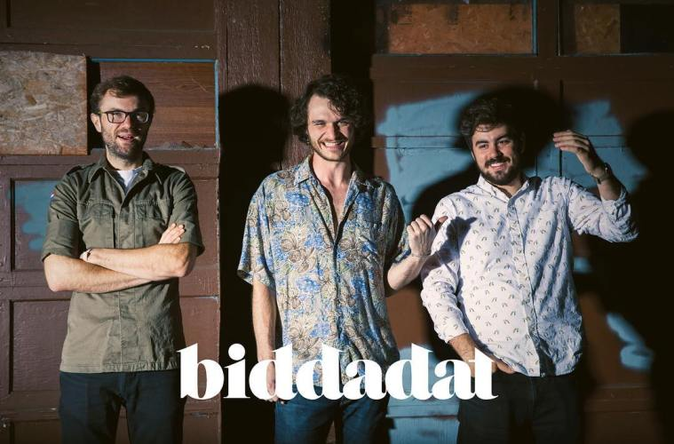 Biddadat Is A Futuristic Rock Tribute To Soul And Funk You Need To Hear