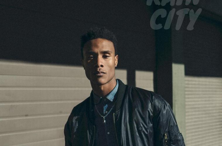 "Justin Hale's EP ""Rain City"" Contemplates Seattle's Cold Climate & People"