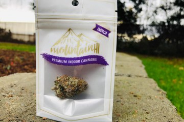Purple Punch From Mountain Hi Knocks You Out For The Count