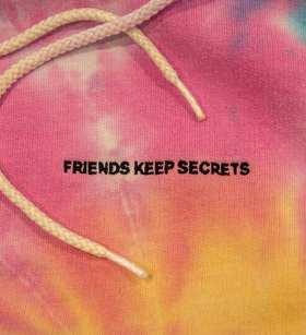 "benny blanco, ""Friends Keep Secrets"""