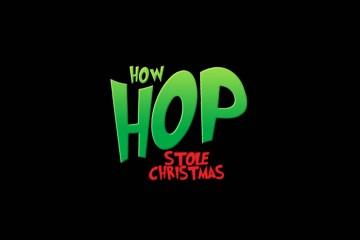 Hopsin Steals Christmas