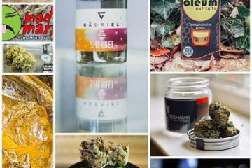 Looking For The Best Weed In Washington? Try These Strains!
