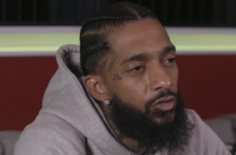 "Nipsey Hussle Drops New Track Titled ""Perfect Timing"""