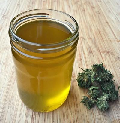 How To Make Cannabis Salve