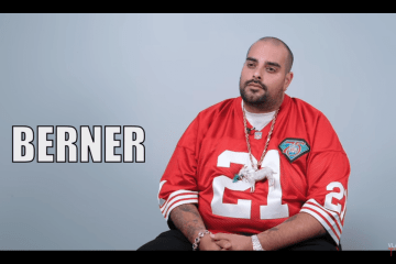 Berner Talks Investing In Marijuana Stocks On Vlad TV