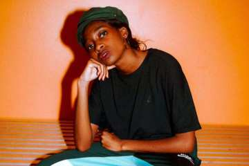 "Little Simz Is Back With A New Single Titled ""101 FM"""