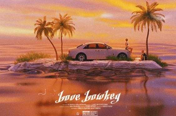 "Chase Henny Single ""Love Lowkey"" Drenched In Tropical Club Vibes"