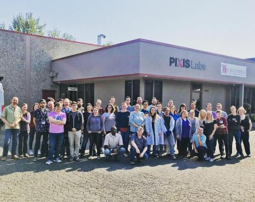 Pixis Labs Drops Science On Cannabis Industry Testing Compliancej