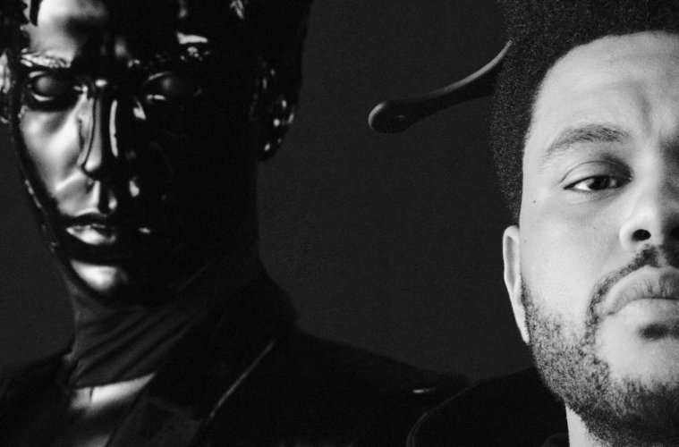 Gesaffelstein Drops Teaser Video for Upcoming Collab with The Weeknd